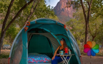 The Best Car Camping Gear, According to an Expert